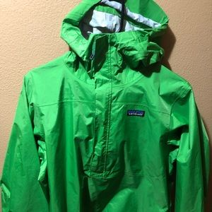 Men's Patagonia Half-Zip Jacket